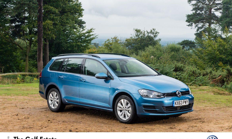 Test de la Volkswagen Golf BlueMotion