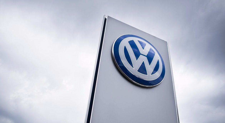 Nouveau site Internet pour le Groupe Volkswagen