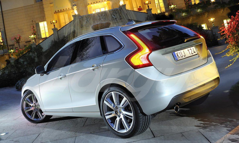 Nouvelle Volvo V30