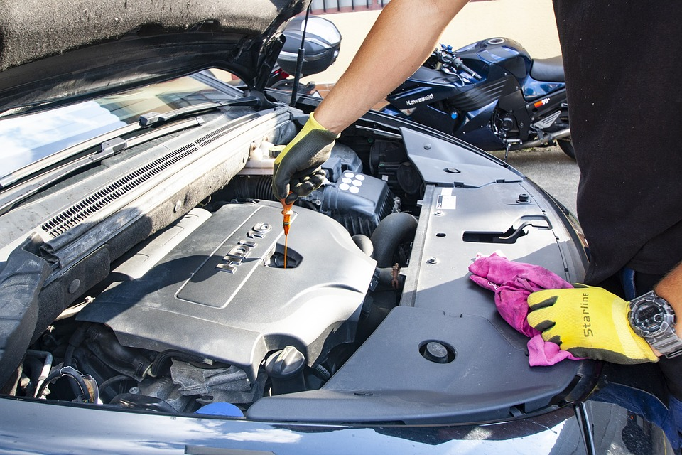 Comment s'assurer d'avoir de bonnes interventions sur son automobile