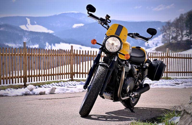 Quelle est la meilleure assurance moto ?