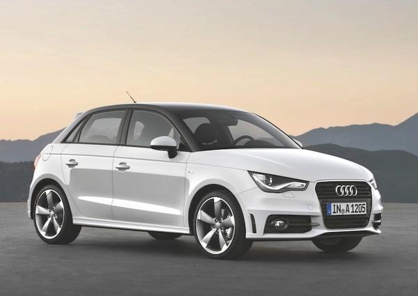 Audi A1 : Les équipements