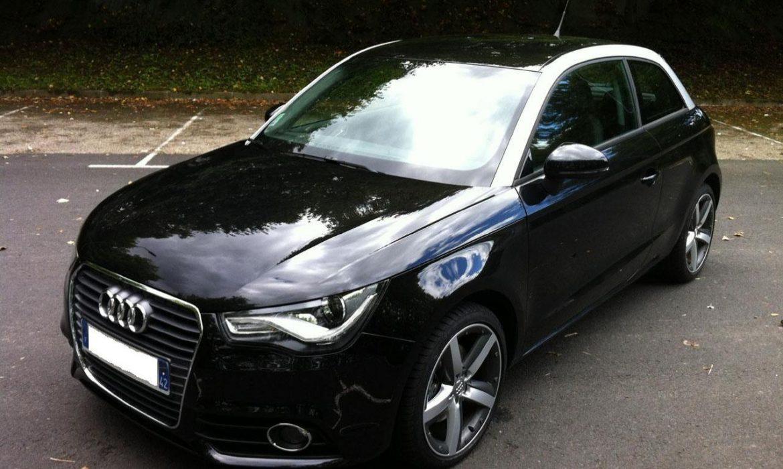 Audi A1 1.6 TDI 105