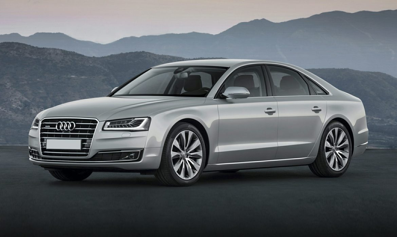 Audi surchauffe en Chine