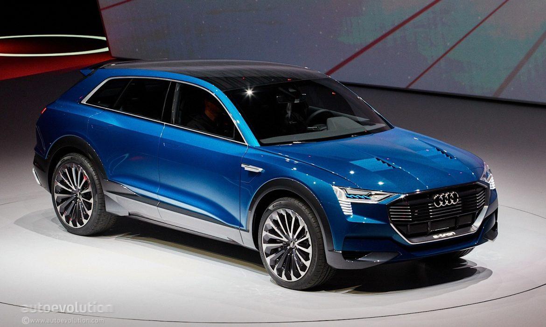 Teaser du concept Fiesta SUV