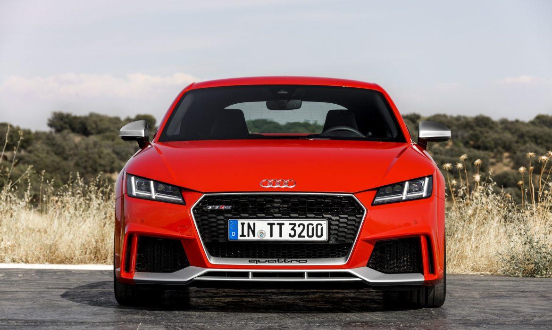 Une Audi TT plus abordable que jamais