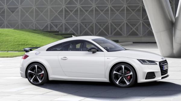Série spéciale Audi TTS