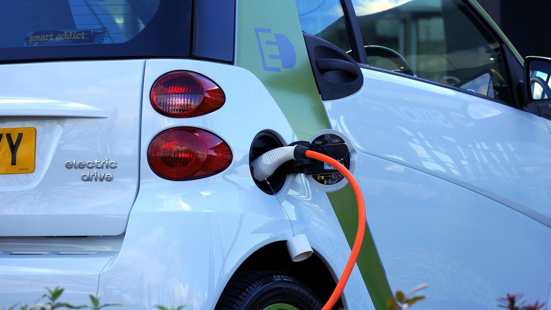 Avez-vous besoin d'une borne de recharge pour votre voiture électrique ?