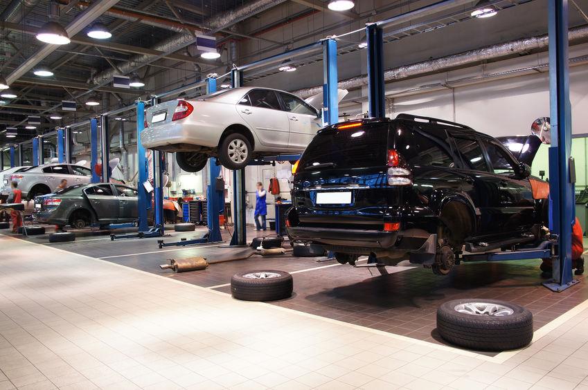 Quelles sont les démarches à suivre pour ouvrir son garage automobile