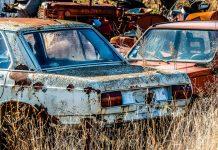 Comment vendre une voiture pour pièces détachées ?