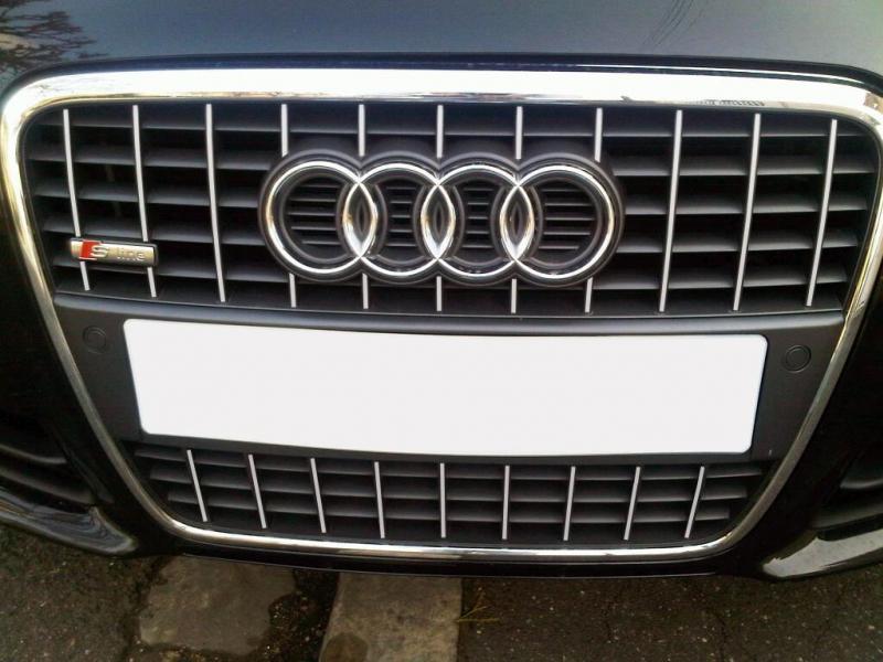 Accessoires d'Origine Audi A1