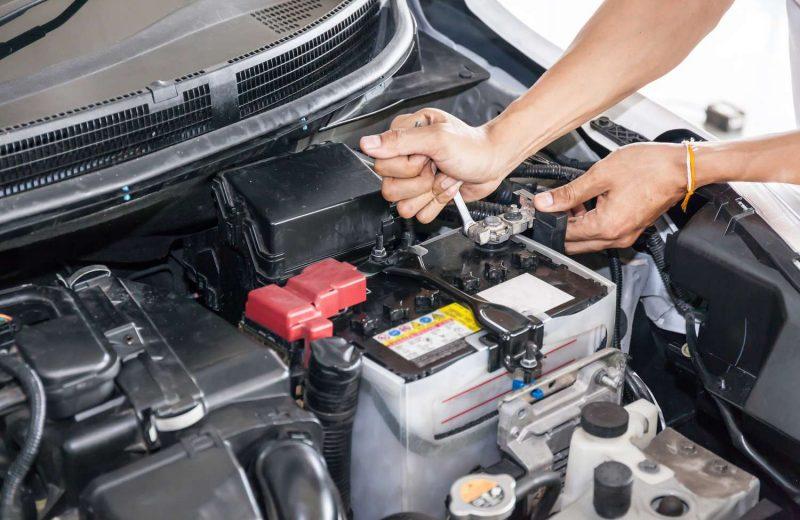 Comment choisir le chargeur de batterie de sa voiture ?