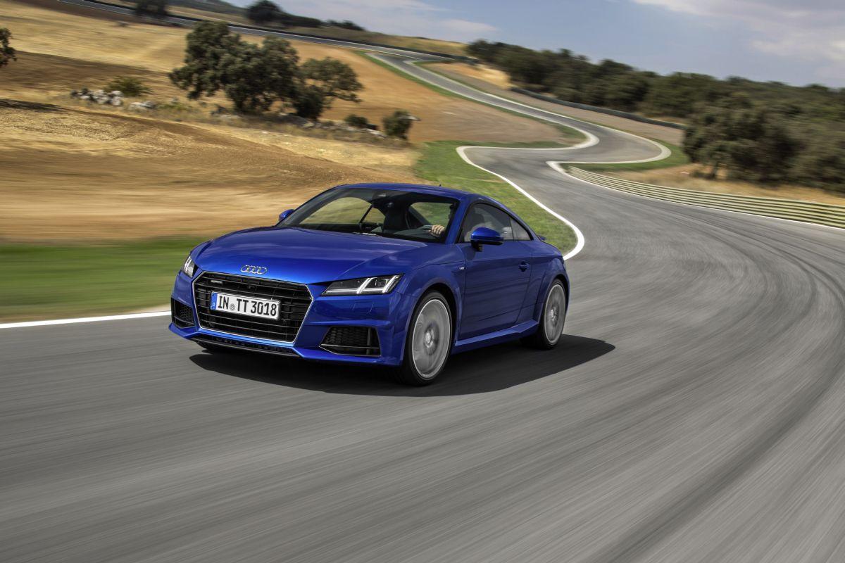 Audi augmentera ses ventes de sa gamme RS