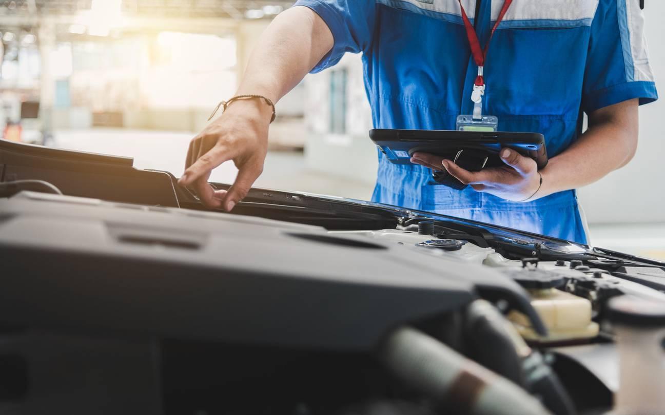 convertir une voiture au bioéthanol