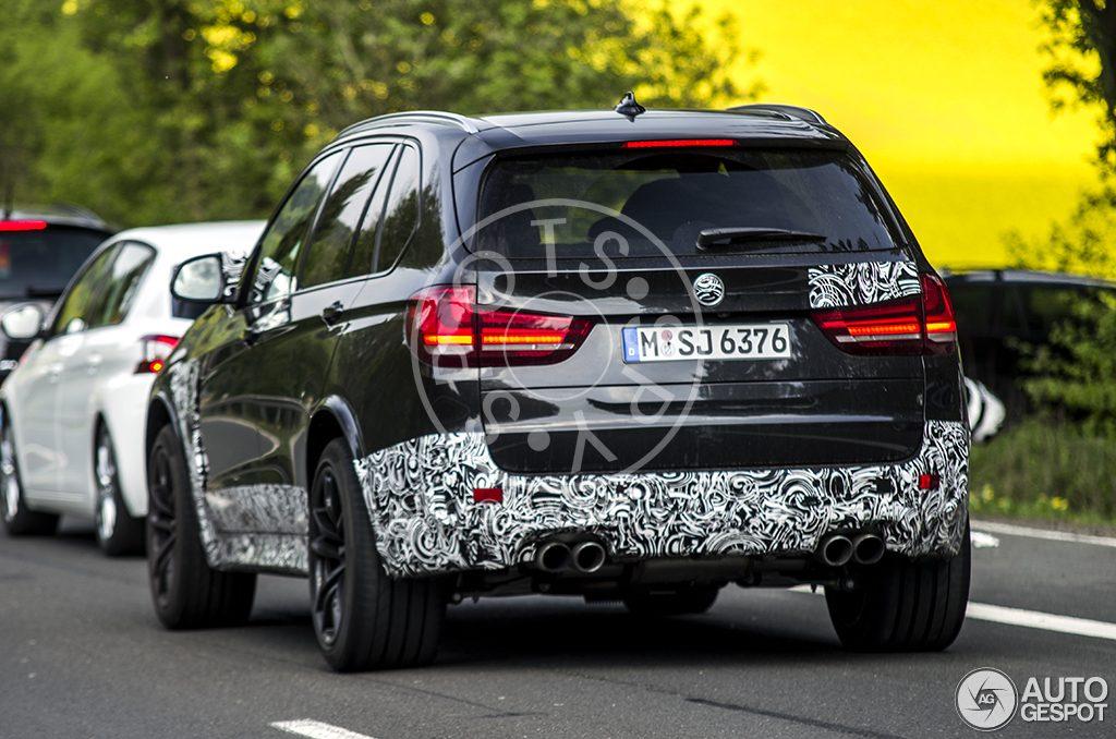 Nouveautés pour les BMW Série 3, Série 4 Coupé et X5