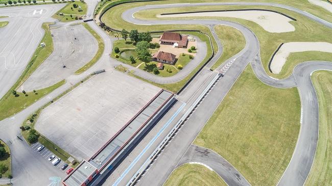 Circuit de Bresse: que retenir du complexe leader des sports mécaniques?
