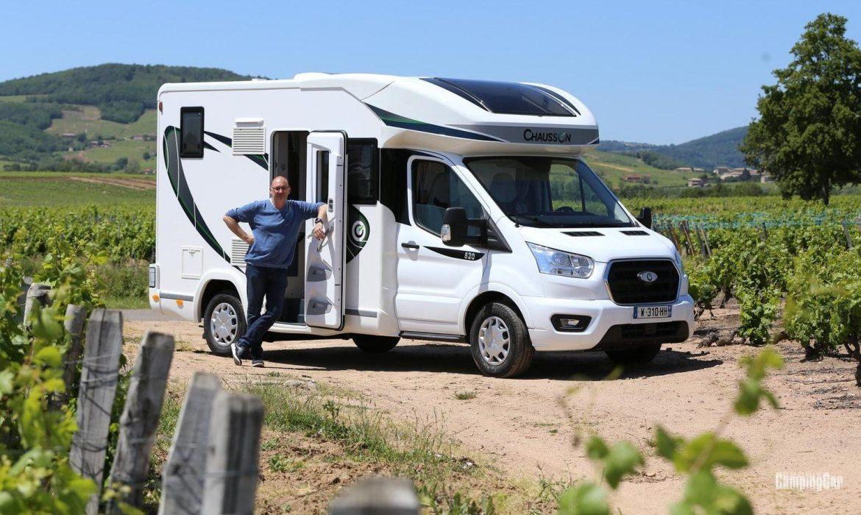 Voyager et entretenir son camping car