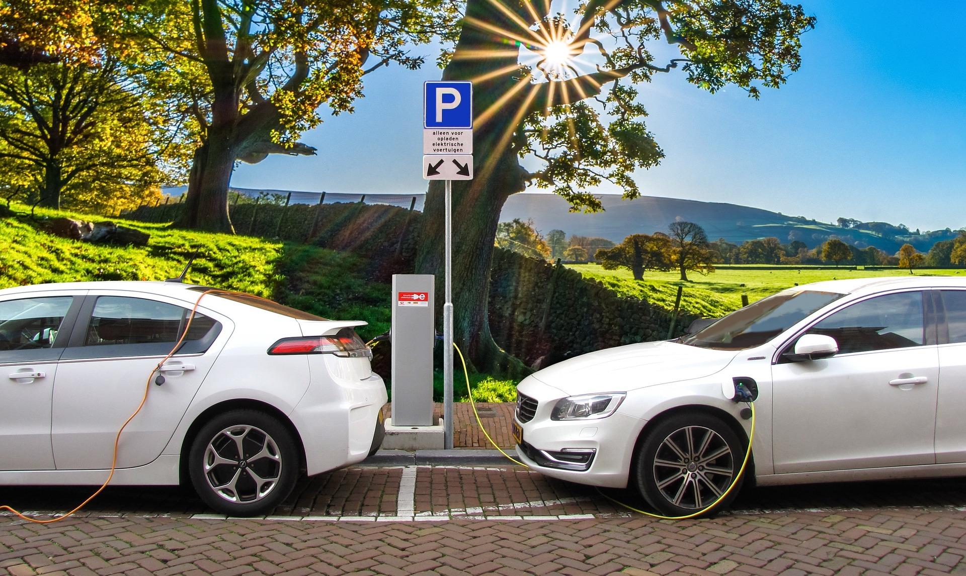 Est-ce rentable, une voiture électrique?