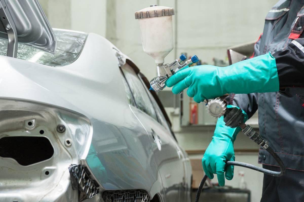 Carrosserie voiture abîmée : 4 conseils pour faire des économies sur la réparation