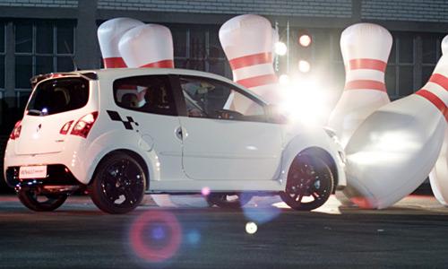 Twingo RenaultSport 133 2012