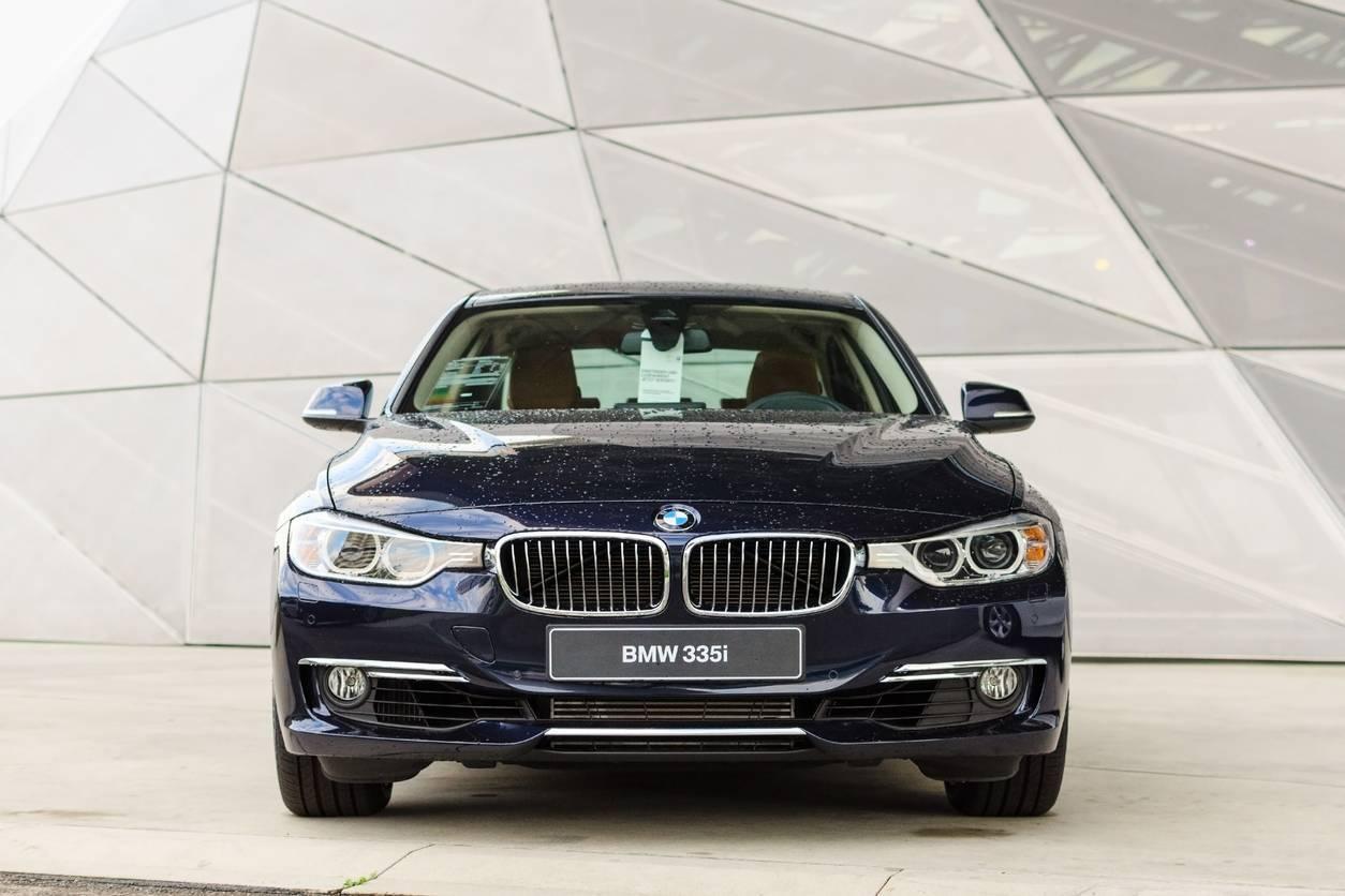 BMW pas cher