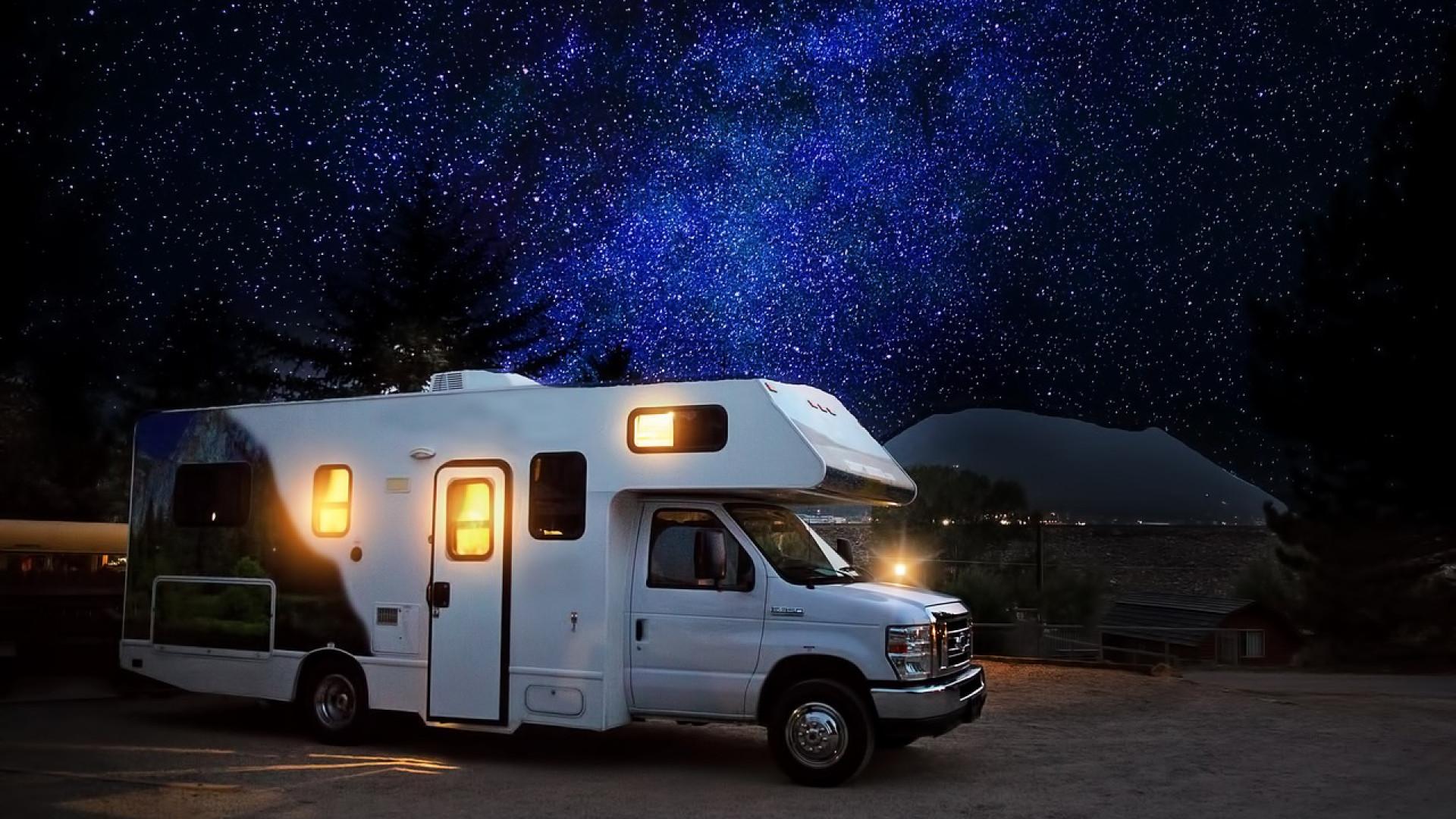 Comment procéder au changement de titulaire pour un camping-car ?