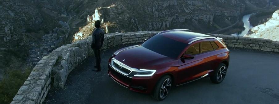 L'avenir de la marque DS de Citroën