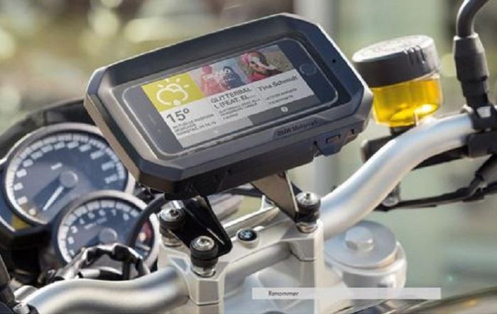 Pourquoi devez-vous adopter le GPS Navigator 6 BMW Motorrad pour votre moto?