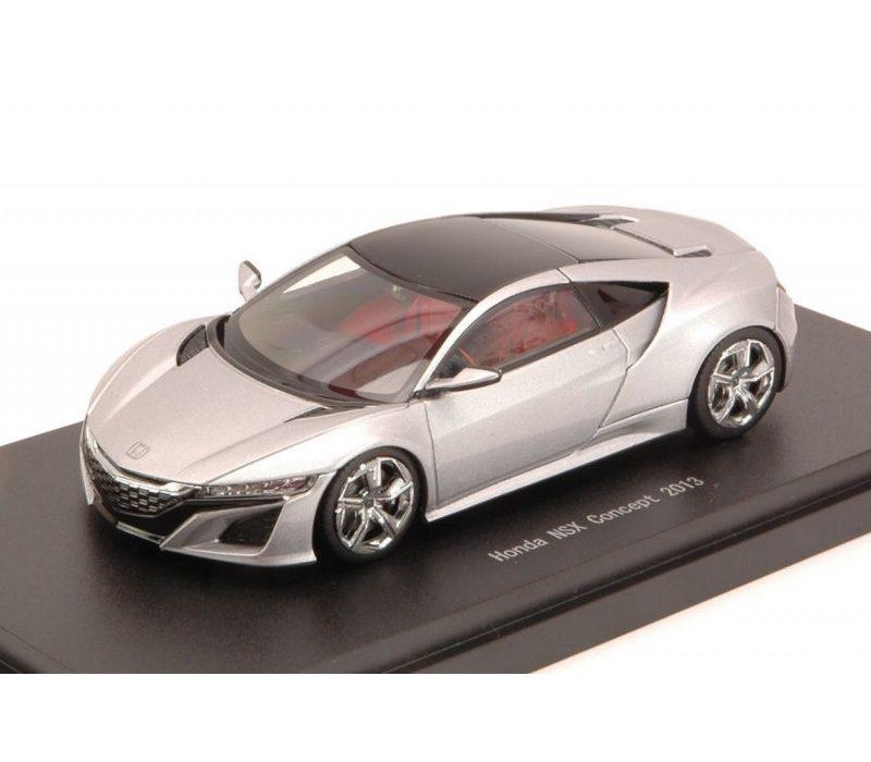 Nouveau concept Honda NSX