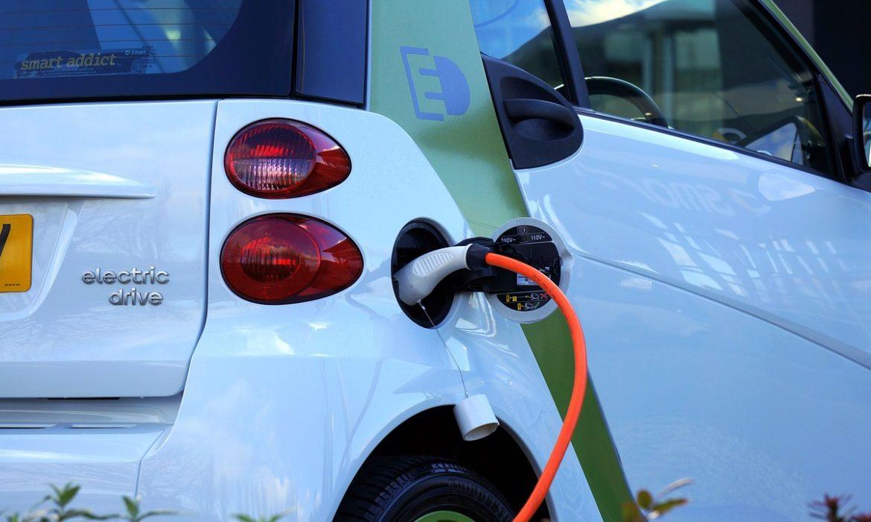 Comment recharger son véhicule électrique?