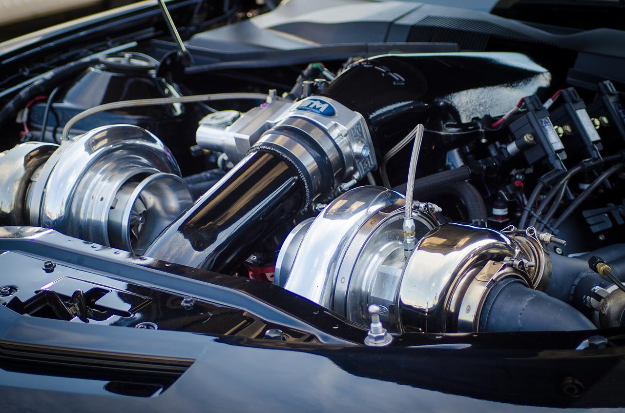 Comment réparer la turbo d'une voiture?