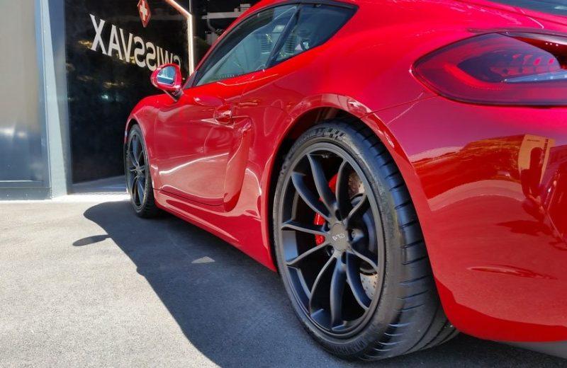Trouver le bon fournisseur de pièces pour entretenir sa Porsche