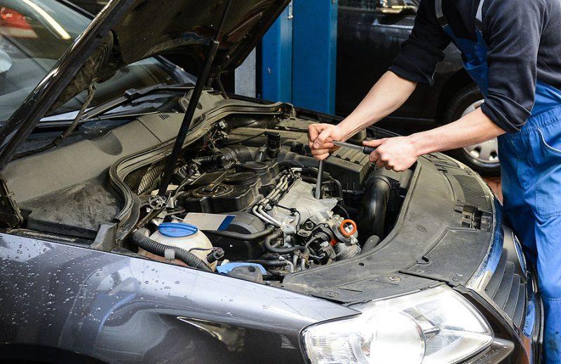 4 conseils pour bien entretenir son véhicule