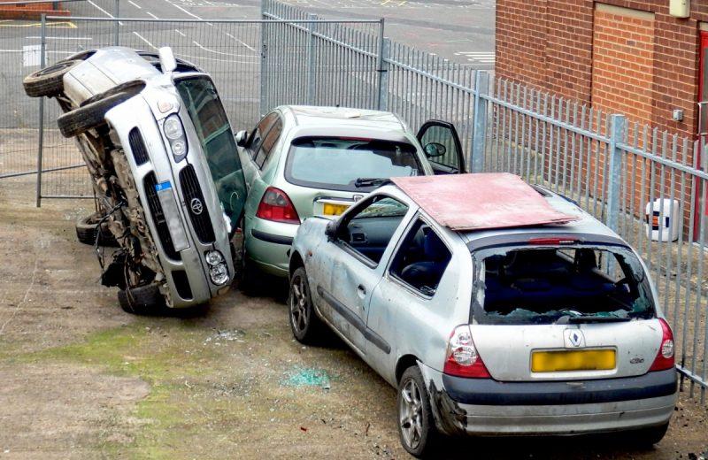 Qui rachète des voitures en panne ?