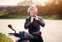Quels équipements pour optimiser sa sécurité à moto?