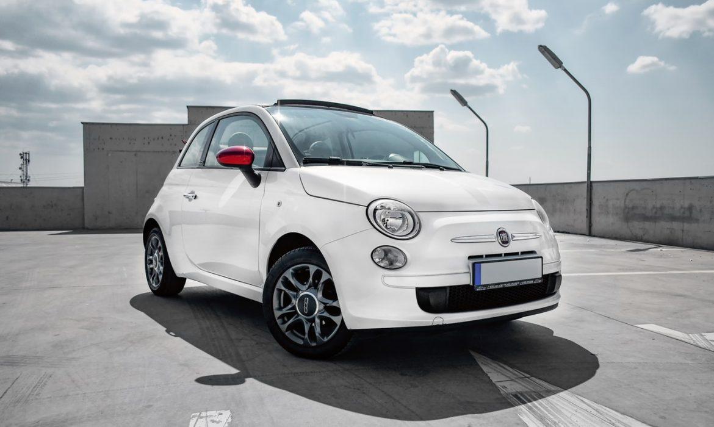 La Fiat 500 passe à l'électrique