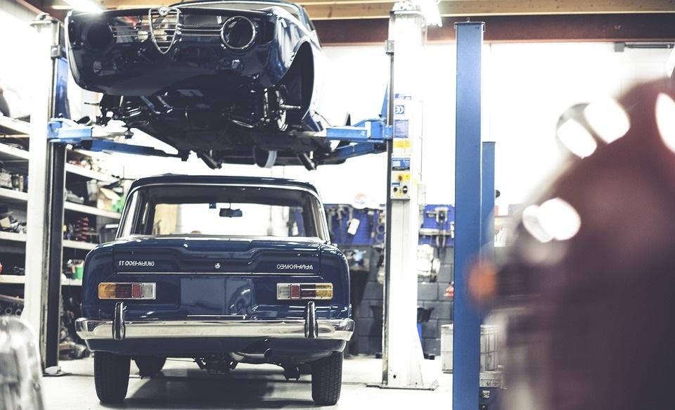 Réparation auto : trouver un garage et payer moins cher