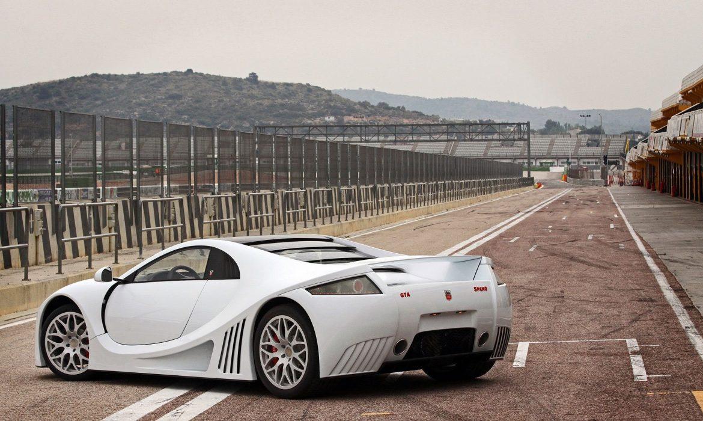 Les supercars hybrides, la nouvelle tendance