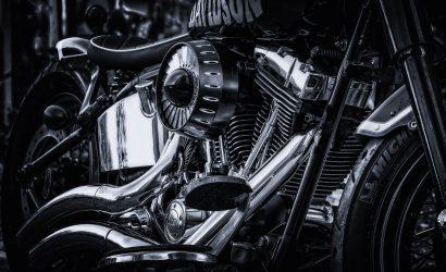 La personnalisation de votre moto à votre image
