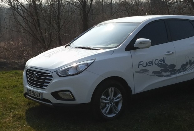 Hyundai ix35 (véhicule à hydrogène)