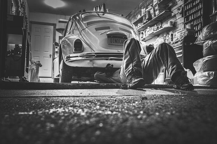 L'usinage de nos pièces automobile
