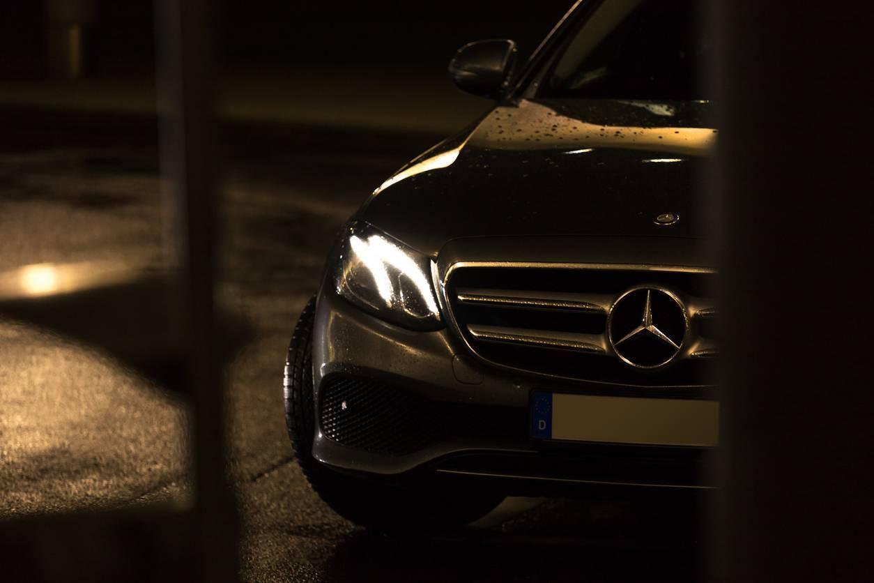 Importer une voiture d'Allemagne