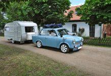 Vacances itinérantes en caravane : que prévoir ?