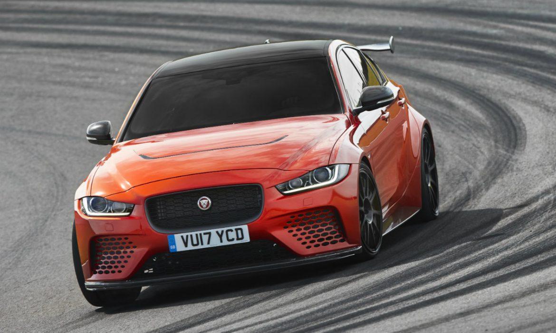 Jaguar tourne le dos aux sports moteurs