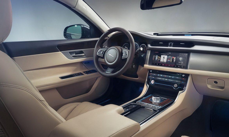 Nouvelle Jaguar XK