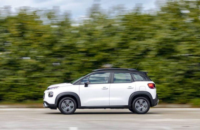 Les meilleurs modèles Citroën pour le leasing