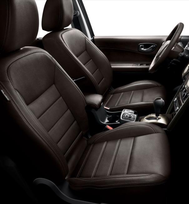 BMW X1 le renouveau du SUV