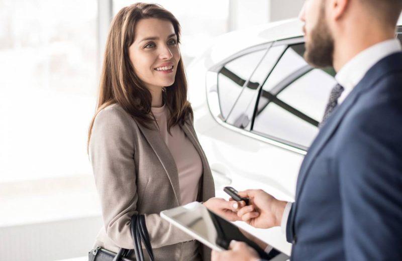 Mandataires auto: où trouver les meilleures offres pour acheter une voiture neuve?