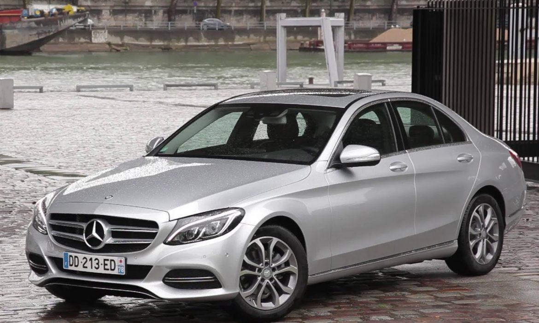 Mercedes Classe C 180 CDI
