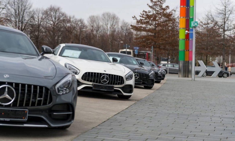 Comment payer moins cher une Mercedes ?